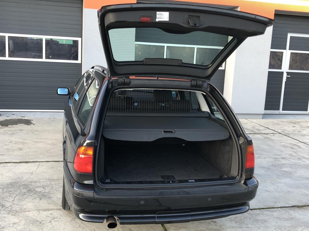 Bmw E39 528i Touring 1998r